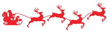 Weihnachtsgrüße von den Landvolkdiensten
