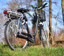 Fahrradvollkasko / Fahrradversicherung für ein Pedelec