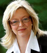 Portraitfoto von Barbara Gladen