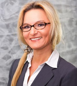 Portraitfoto von Nicole Politz