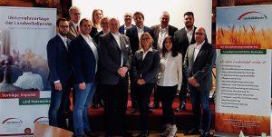 Das Team der Landvolkdienste GmbH