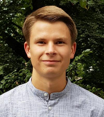 Luca Schöning - Landvolkdienste